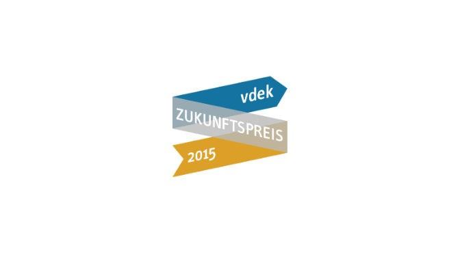 vdek-zukunftspreis 2015