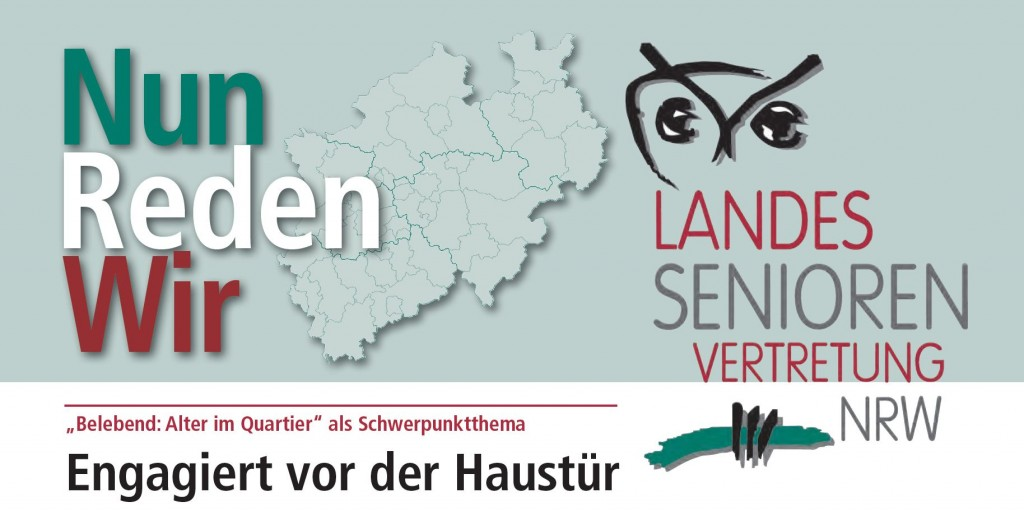 Cover Nun Reden Wir Ausgabe 91