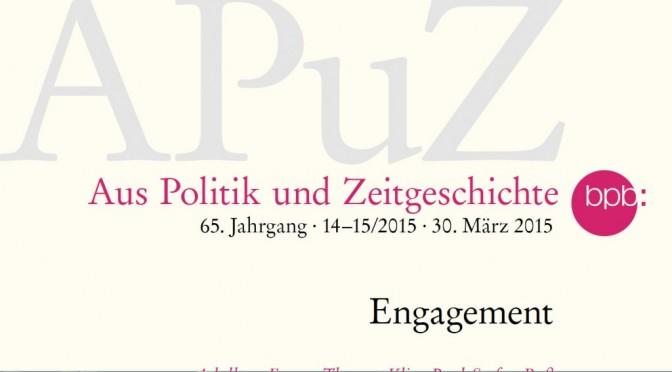 APuz Engagement 2015