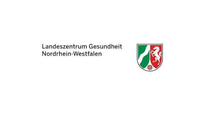 Logo Landeszentrum Gesundheit