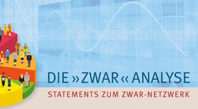 Die ZWAR Analyse 2015