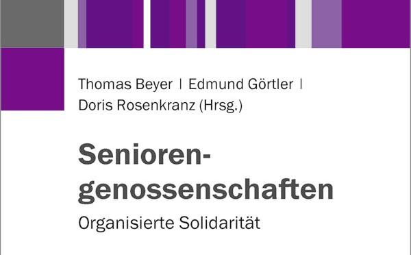 Cover Seniorengenossenschaften