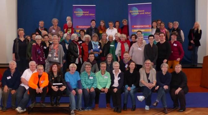 Dachverband Lesben und Alter