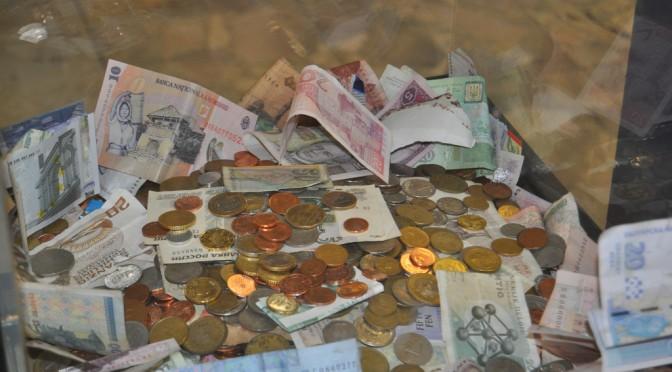 geld ohne Ende