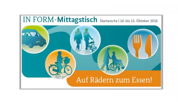 """""""Auf Rädern zum Essen"""" statt """"Essen auf Rädern"""""""