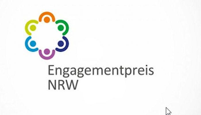 """Engagementpreis NRW 2017: """"Generationen schaffen Möglichkeiten – gemeinsam Engagement gestalten"""""""