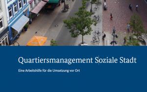 Quartiersmanagement Soziale Stadt