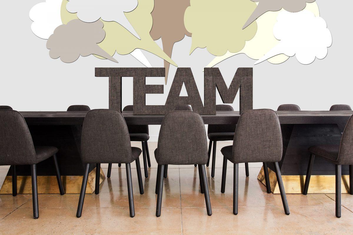 Team - Redaktion