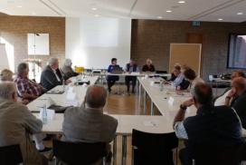 Imagefilm - Die Landesseniorenvertretung Nordrhein-Westfalen stellt sich vor