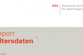 Cover Report Altersdaten