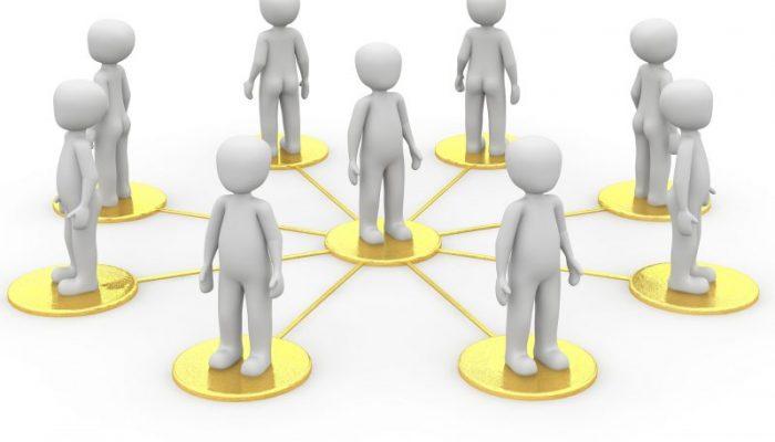 Engagement ist unverzichtbar für den Zusammenhalt